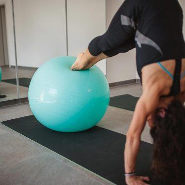 Professeur de Pilates à Genève Tal Weiss Arkade
