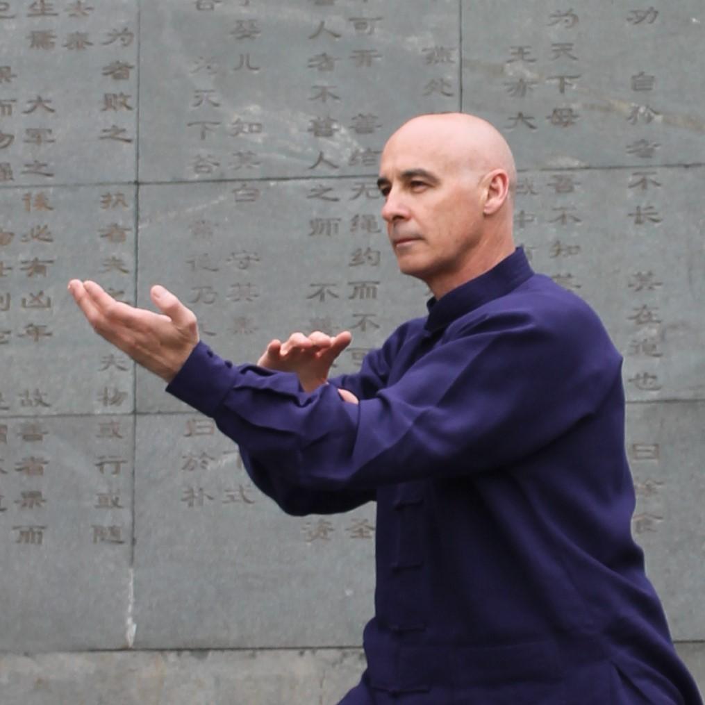 Yves Taijiquan 1 - Accueil - Arkade Genève - Thérapie, training, bien-être